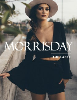 Morrisday The Label