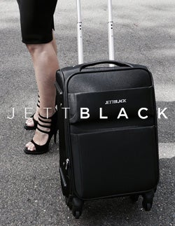 Jett Black