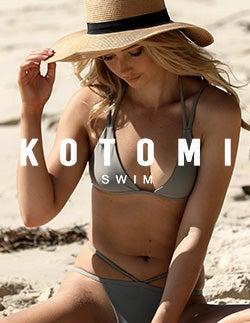 Kotomi Swimwear