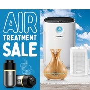 Air Treatment Sale