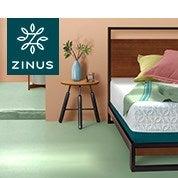Zinus Brand Sale