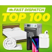 Fast Dispatch Top 100