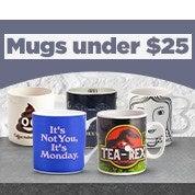 Mugs Under $25