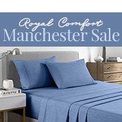 Royal Comfort Manchester Sale