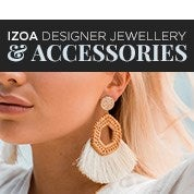 Izoa Designer Jewellery & Accessories