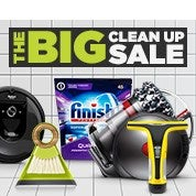 The Big Clean Up Sale