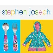 Stephen Joseph Kidswear & Accessories