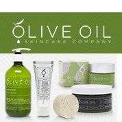 The Olive Oil Skincare Company