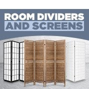 Room Dividers Sale