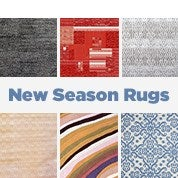 New Season Rugs