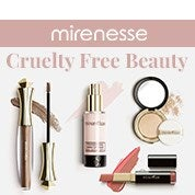 Mirenesse Cruelty Free Beauty