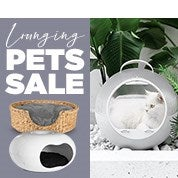 Lounging Pets Sale