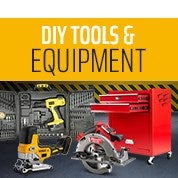 DIY Tools & Equipment