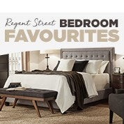 Regent Street Bedroom Favourites