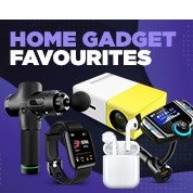 Home Gadget Favourites