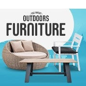 The Great Outdoors: Furniture