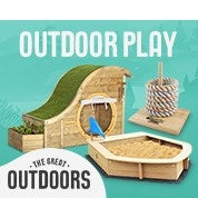 The Great Outdoors: Outdoor Play