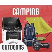 The Great Outdoors: Camping
