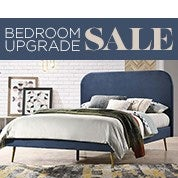 Bedroom Upgrade Sale