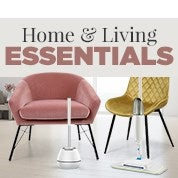 Home & Living Essentials