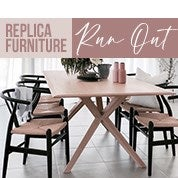 Replica Furniture Run Out