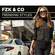 FZK & Co. Trending Styles