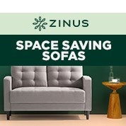 Space Saving Sofas