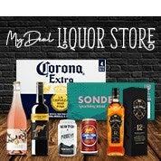 MyDeal Liquor Store