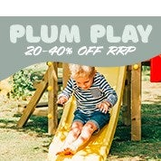 Plum Play 20-40% Off RRP