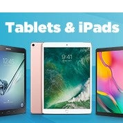 Tablets & iPads Sale