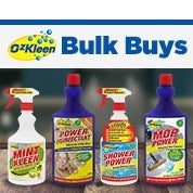 OzKleen Bulk Buys