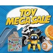Toy Mega Sale