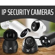 IP Security Camera Sale