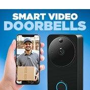 Smart Video Doorbells