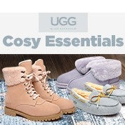 Ugg Express Comfy Essentials