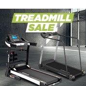 Treadmill Sale