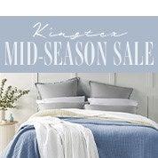 Kingtex Mid Season Sale