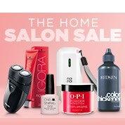 The Home Salon Sale
