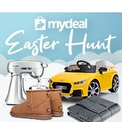 MyDeal Easter Hunt