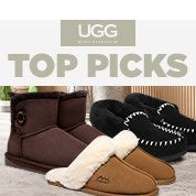 Ugg Express Featured Styles