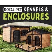 Royal Pet Kennels & Enclosures