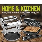 Home & Kitchen Essentials