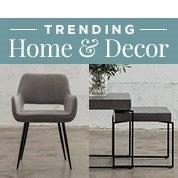 Trending Home & Decor