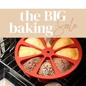 The Big Baking Sale