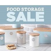 Food Storage Sale