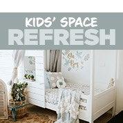 Kids' Space Refresh