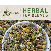 Tea Life Herbal Tea Blends
