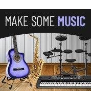 Make Some Music Sale