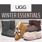 Ugg Express Winter Essentials