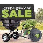 Garden Spruce Up Sale